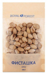Royal Forest фисташка (100 г)